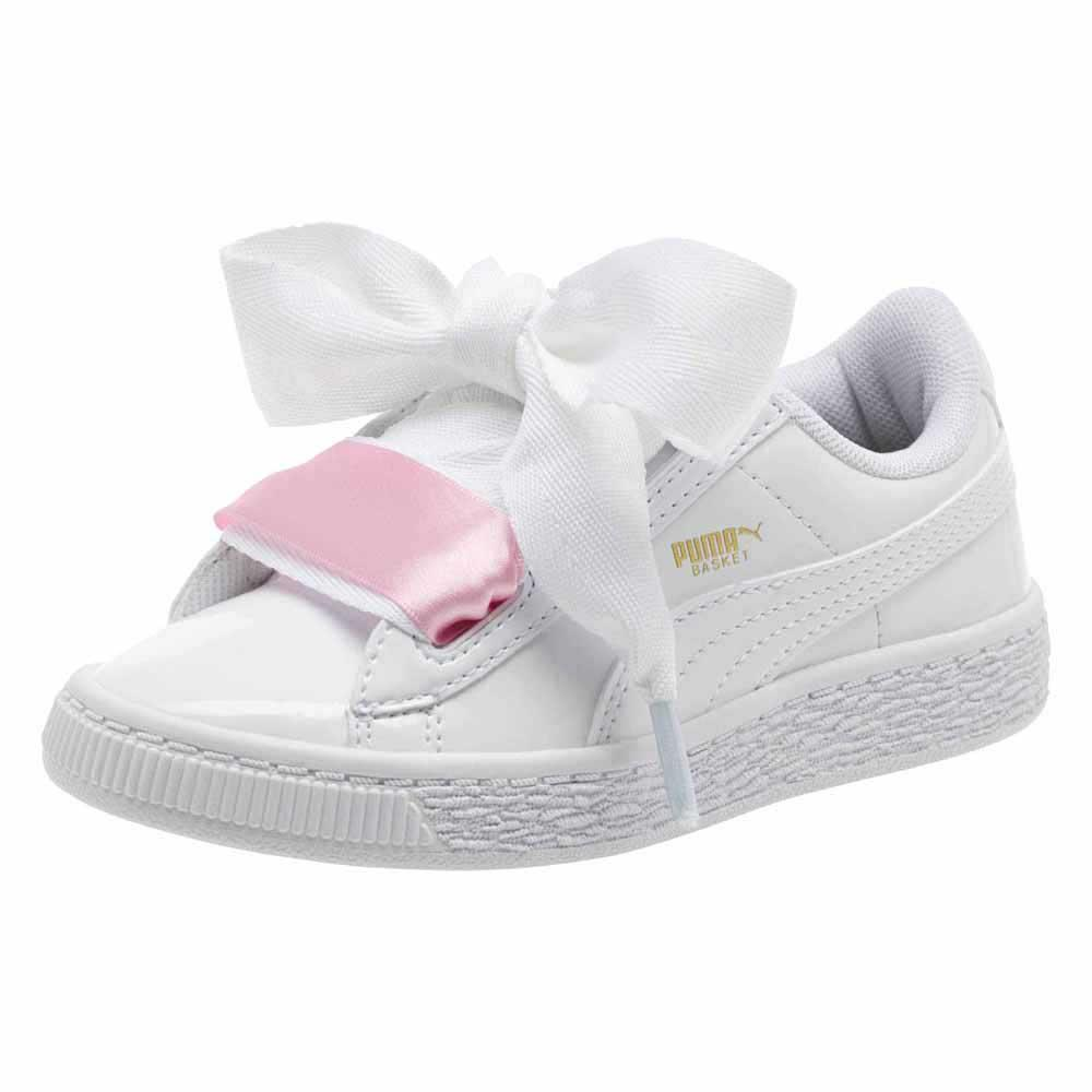 1c25610d021 Puma Basket Heart Patent PS buy and offers on Outletinn