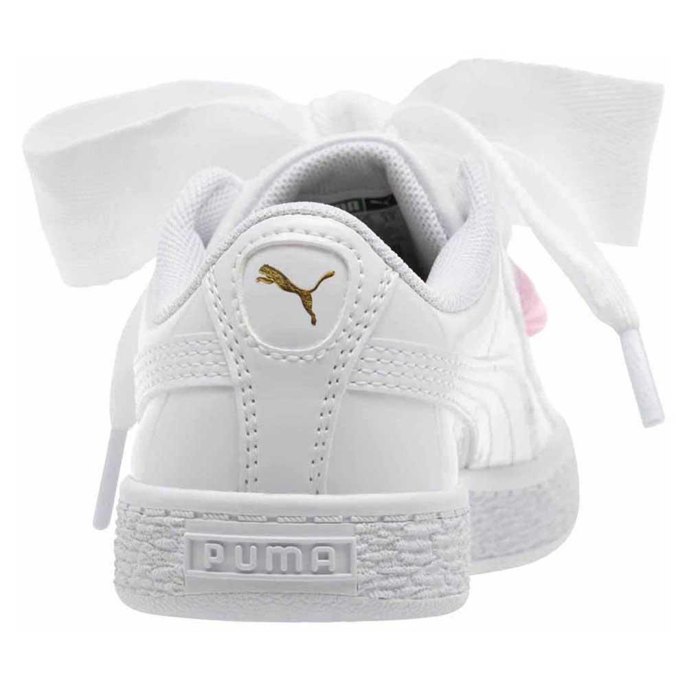 09947e6063c97 Puma Basket Heart Patent PS buy and offers on Outletinn