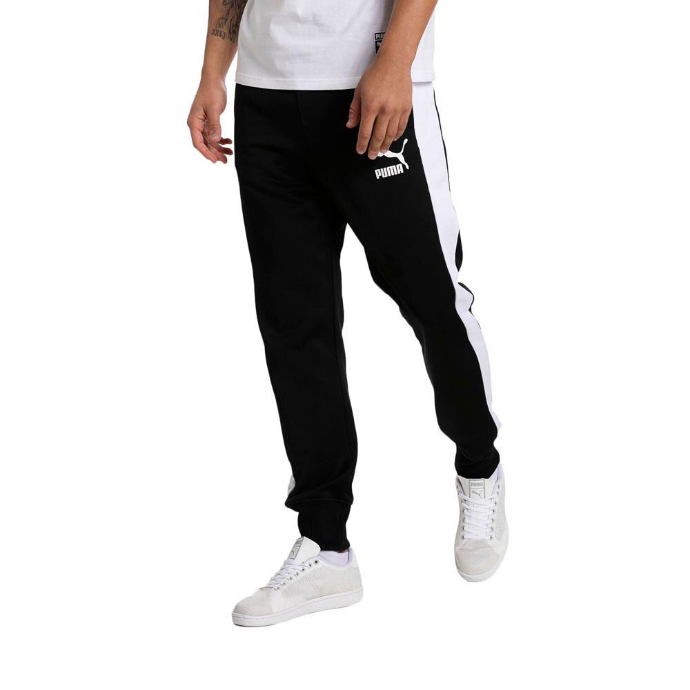 81ed9a906ada Puma Archive T7 Track Pants buy and offers on Outletinn