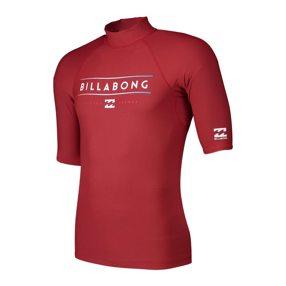 Billabong Unity SS Rashguard Shirt Bekleidung