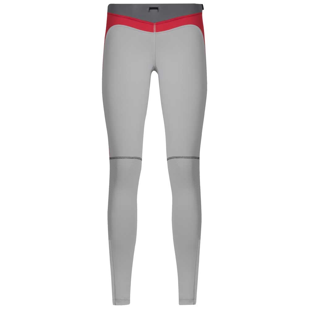 2785a278f80 Odlo Hike Tights Red buy and offers on Outletinn