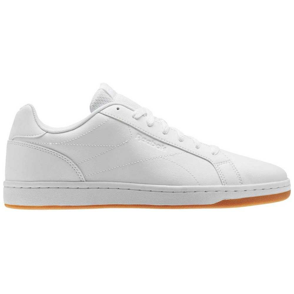 69d13c694811f3 Reebok Royal Complete CLN White buy and offers on Outletinn