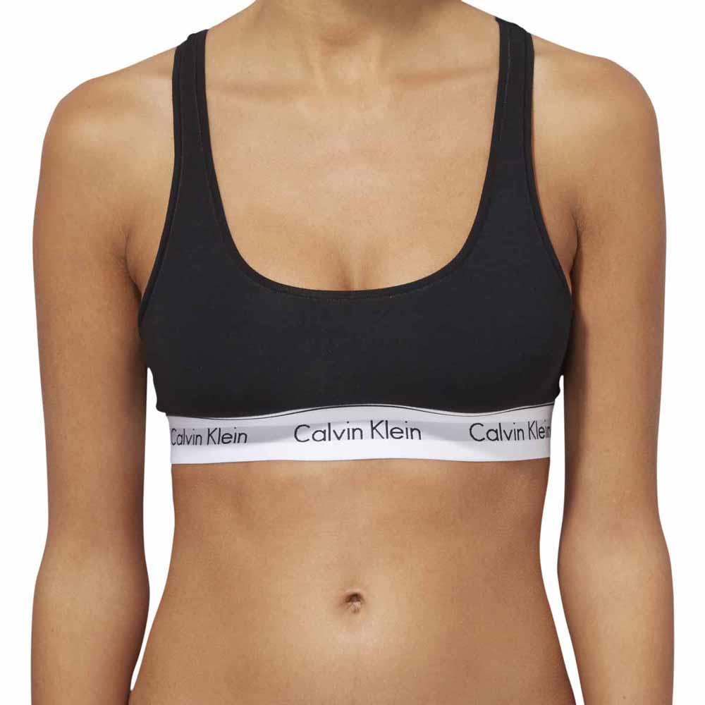 945f577986e2c Calvin klein Bralette Black buy and offers on Outletinn