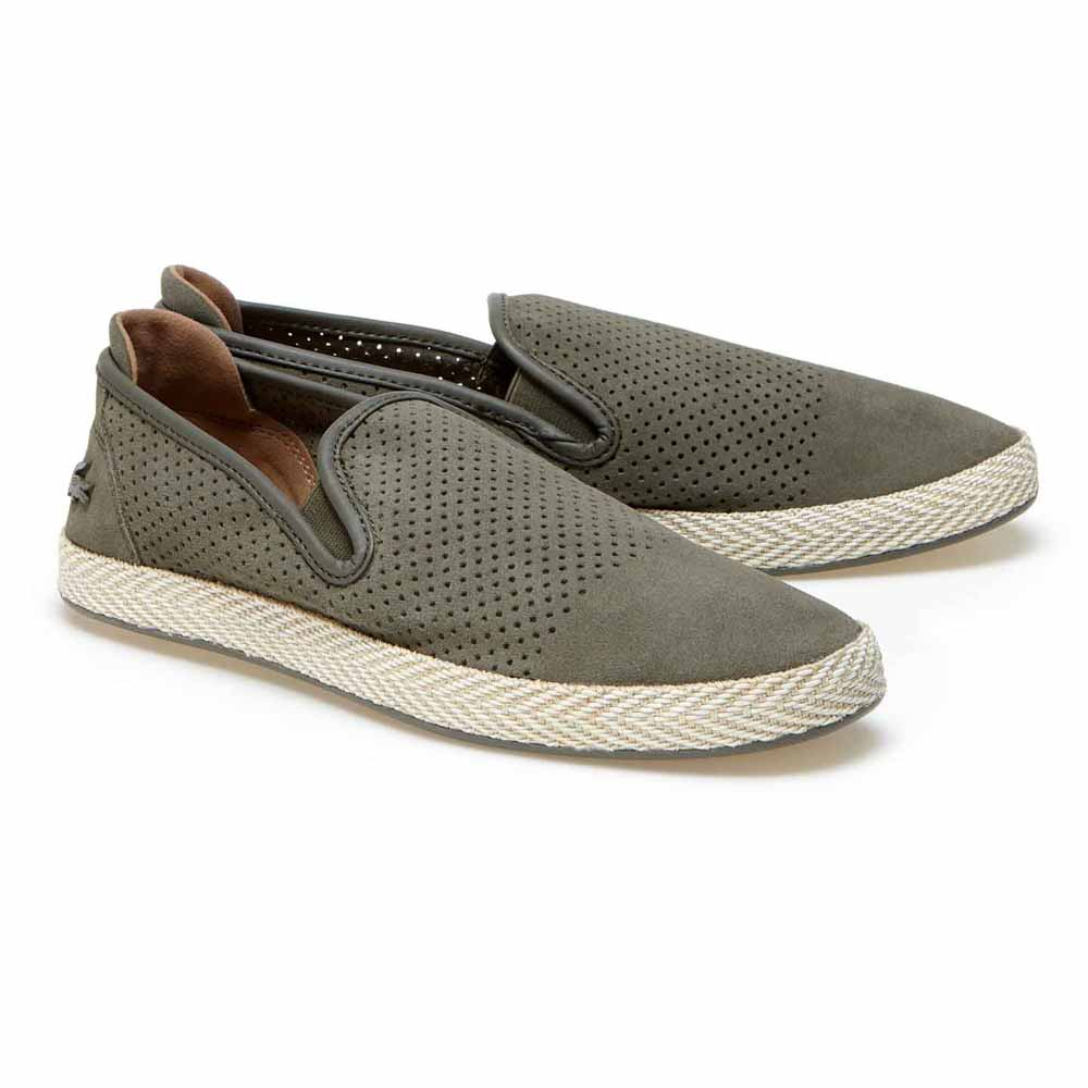 a7b27ce7d1 Lacoste Tombre Slip-On 117.1 buy and offers on Outletinn