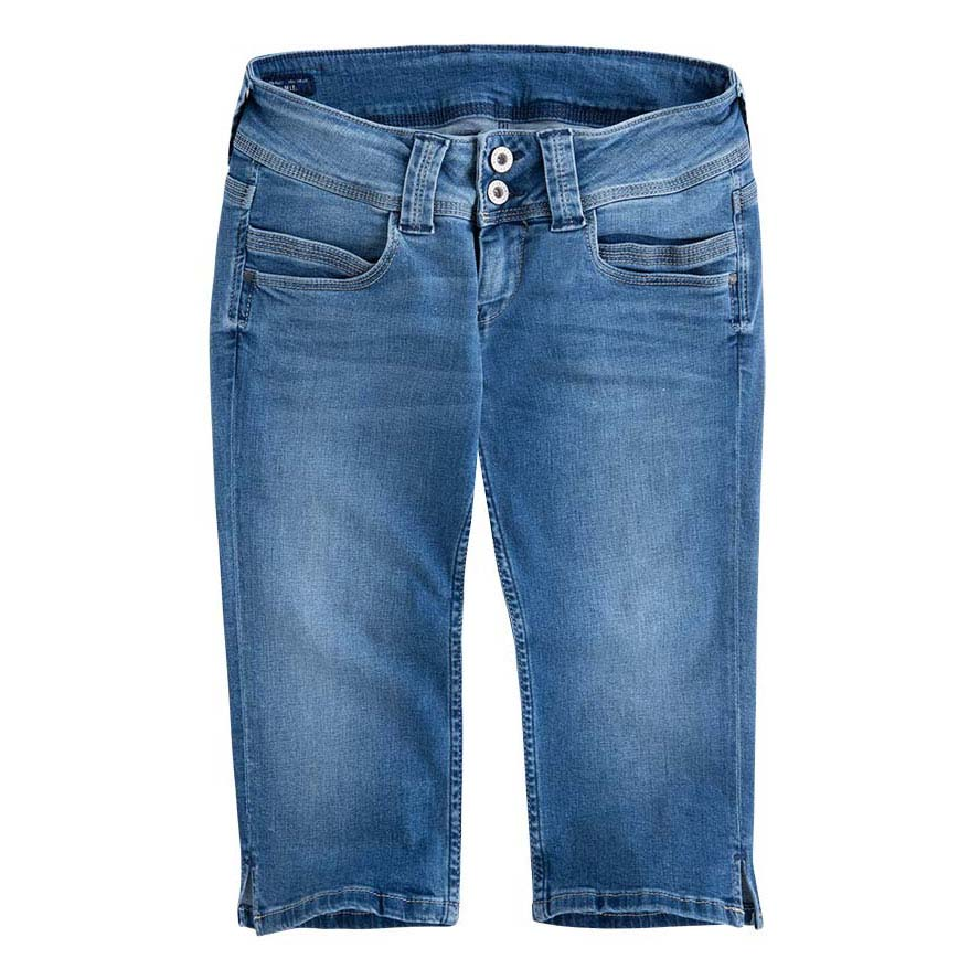2fdd5020c41 Pepe jeans Venus Crop buy and offers on Outletinn