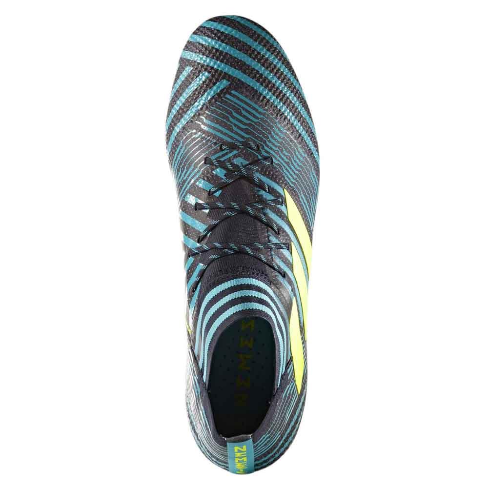 adidas Nemeziz 17.1 FG Legend InkSolar YellowEnergy Blue