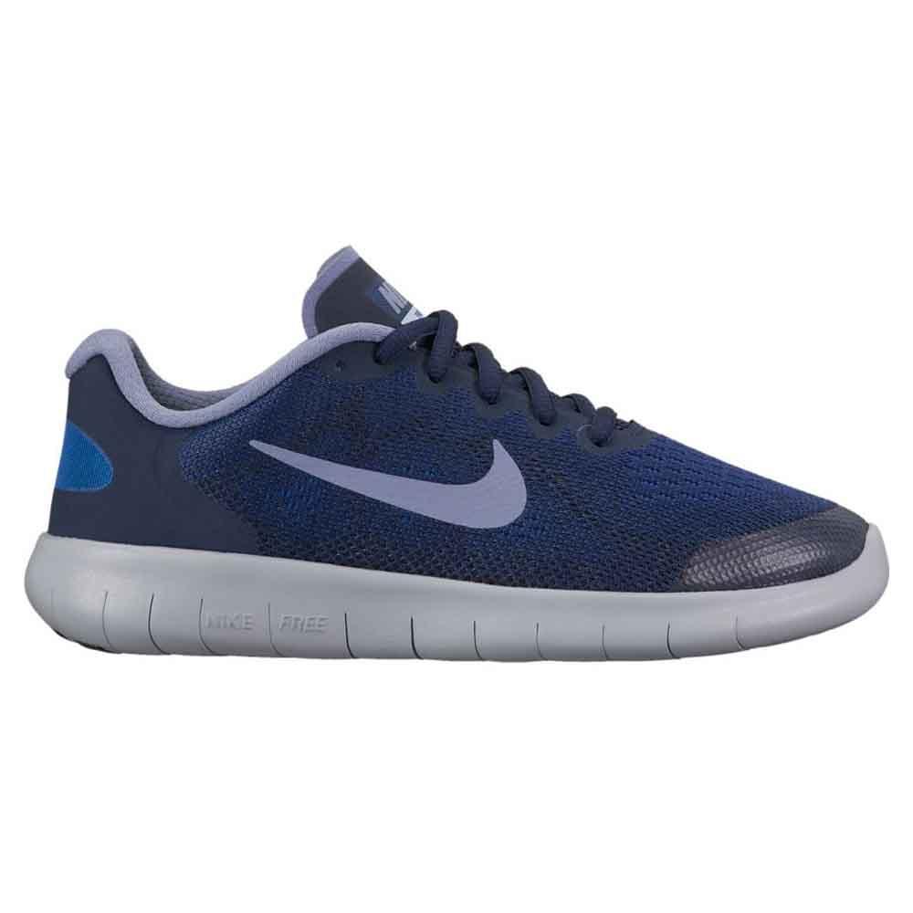 Nike Free RN 2 Grade School Niño Zapatillas Running Nike