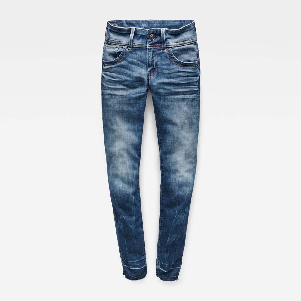 G Star LYNN MID SKINNY NEW Jeans Skinny Fit elto