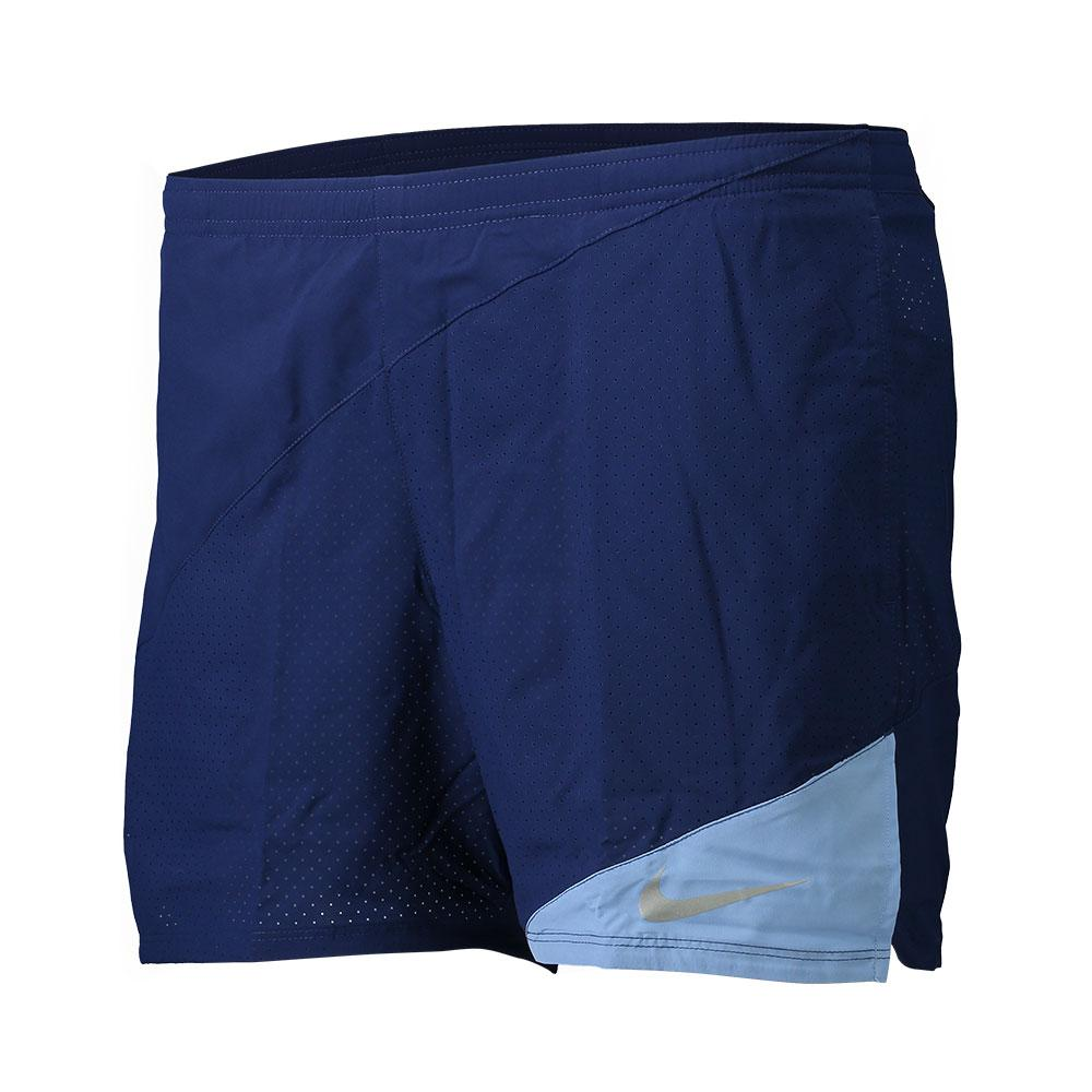 6bbc1cfaf483 Nike Flex Short 5In Distance Blue buy and offers on Outletinn