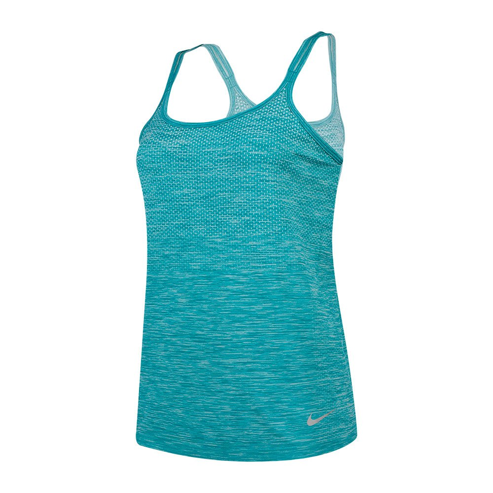 4bc0da7c26433 Nike Dri Fit Knit Tank buy and offers on Outletinn