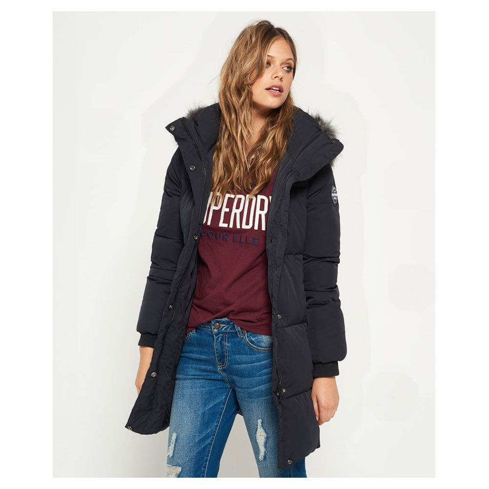68aac3e9f Superdry Cocoon Parka buy and offers on Outletinn