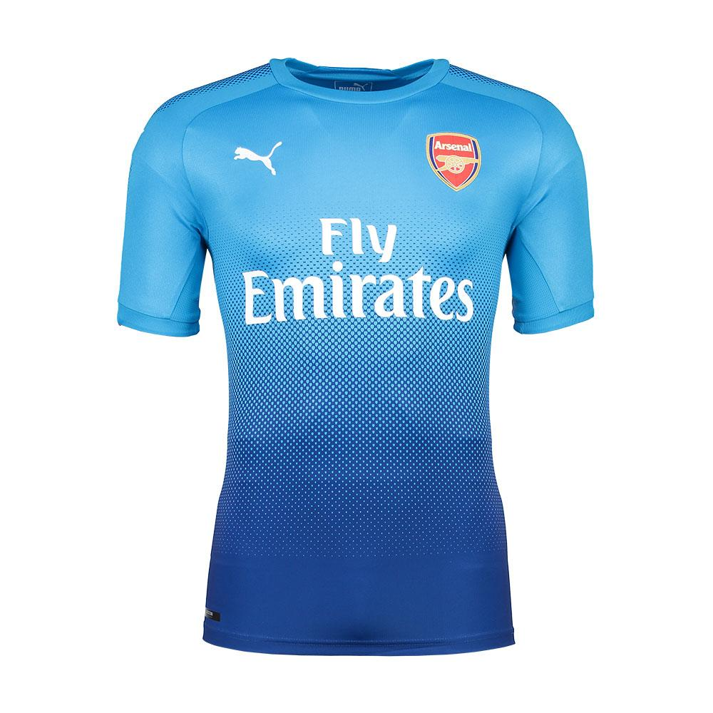 efc59a690c2 Puma Arsenal FC Away Replica 17 18 buy and offers on Outletinn