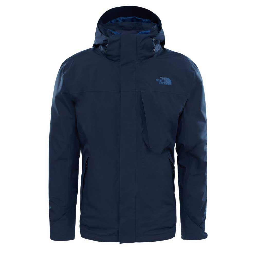 The north face Mountain Light Triclimate  7fcd896b5650