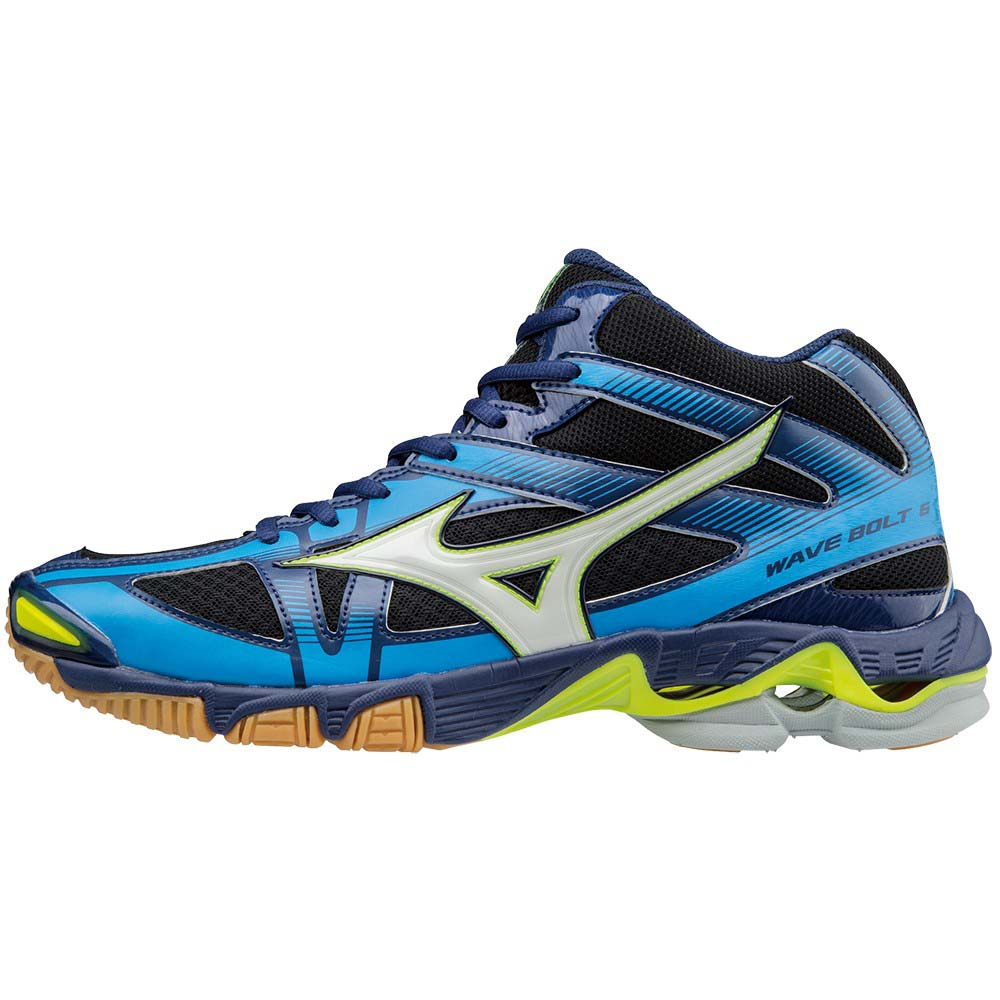 Wave Bolt 6 Mizuno DujXt