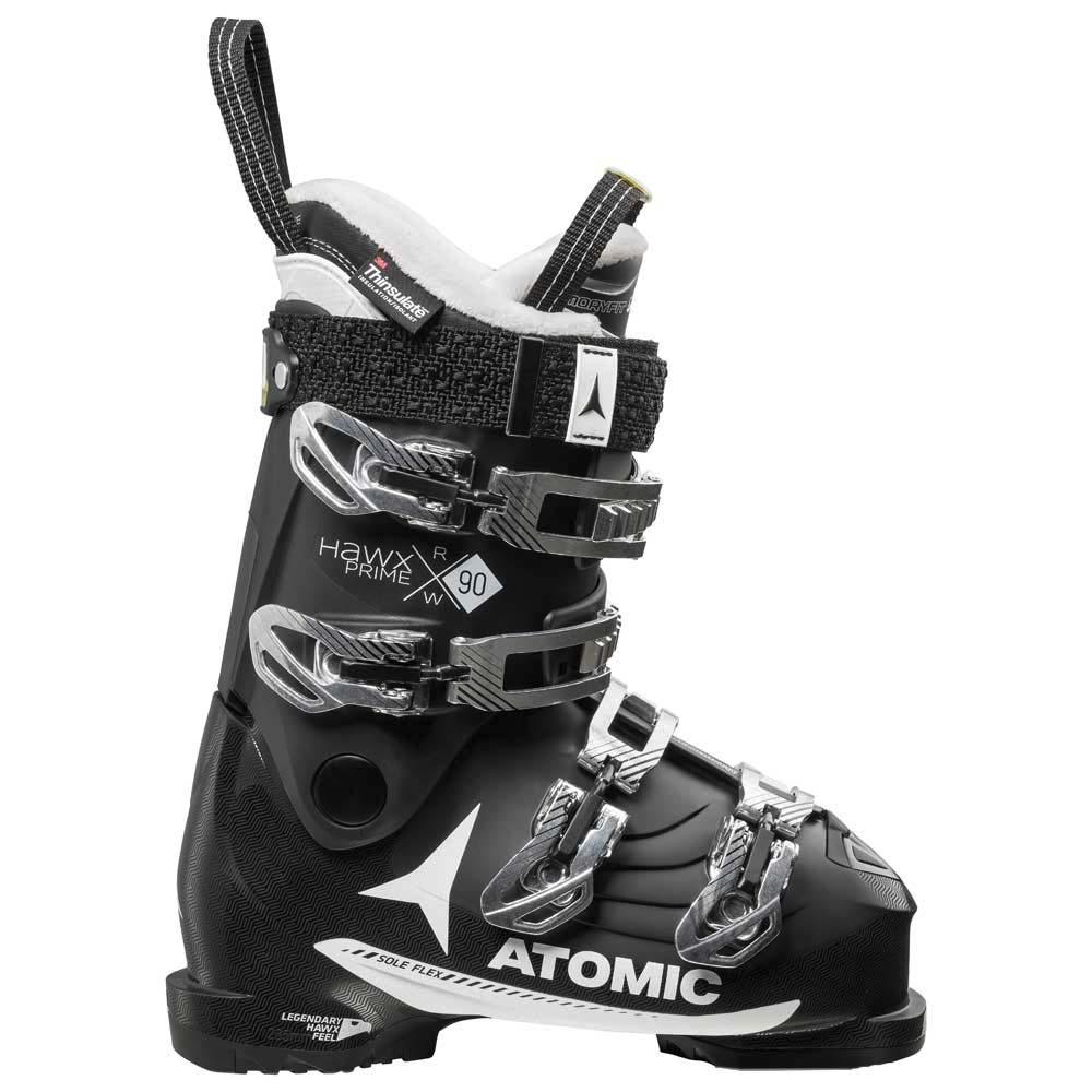 Atomic Men's B 90 Ski Boots Black Size