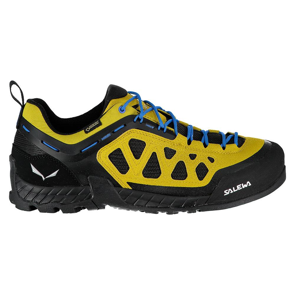 Salewa Firetail 3 Goretex Yellow buy and offers on Outletinn 446863fd9a0