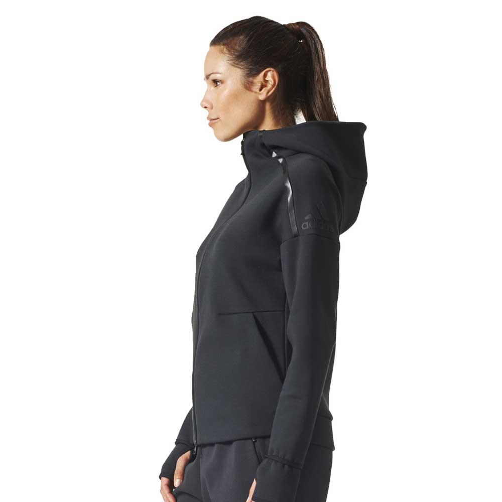 designer fashion lowest price outlet adidas ZNE Hoodie