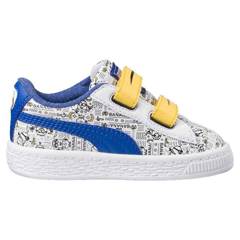 Puma Minions Basket V PS buy and offers