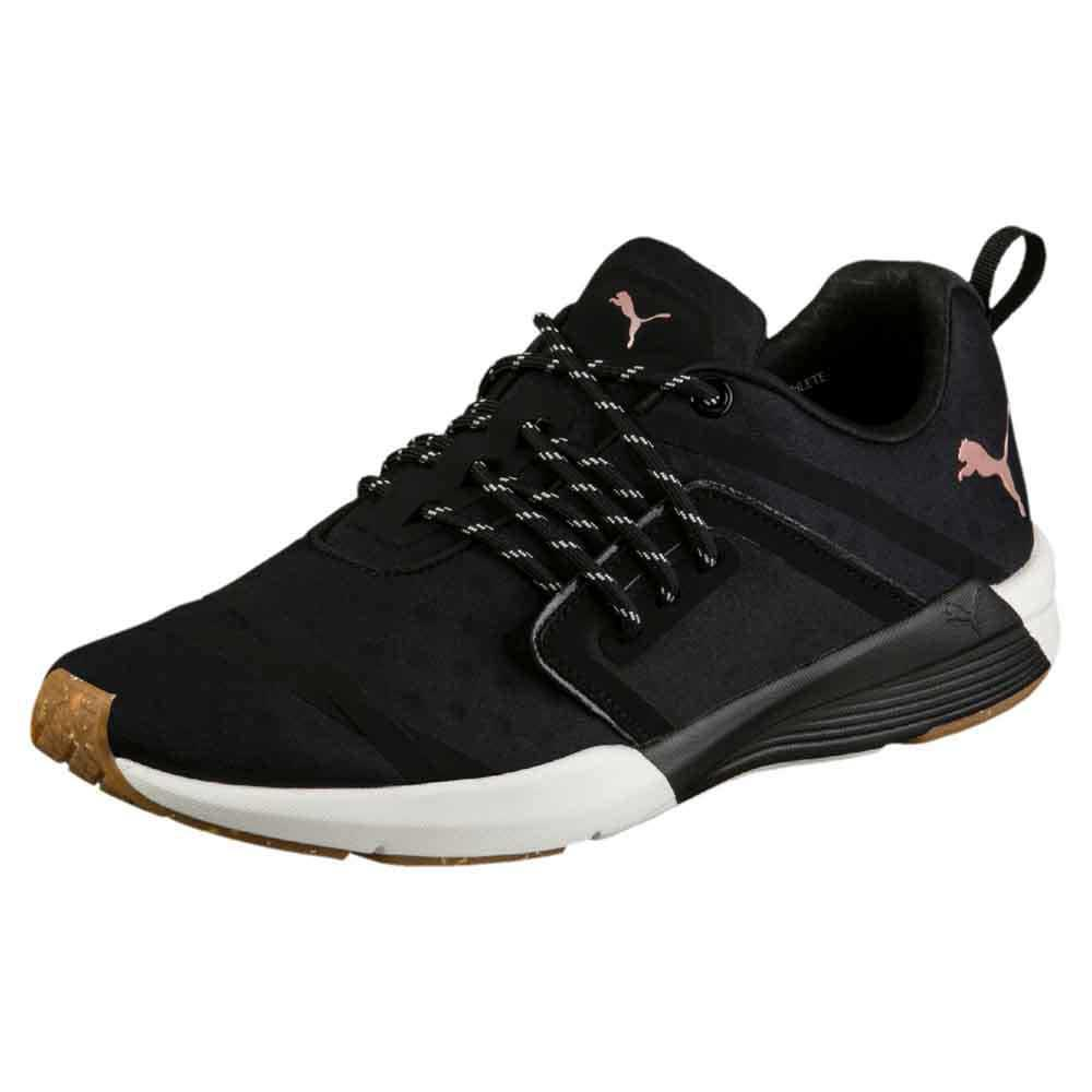Puma Pulse Ignite XT VR Black buy and offers on Outletinn 8820f763e