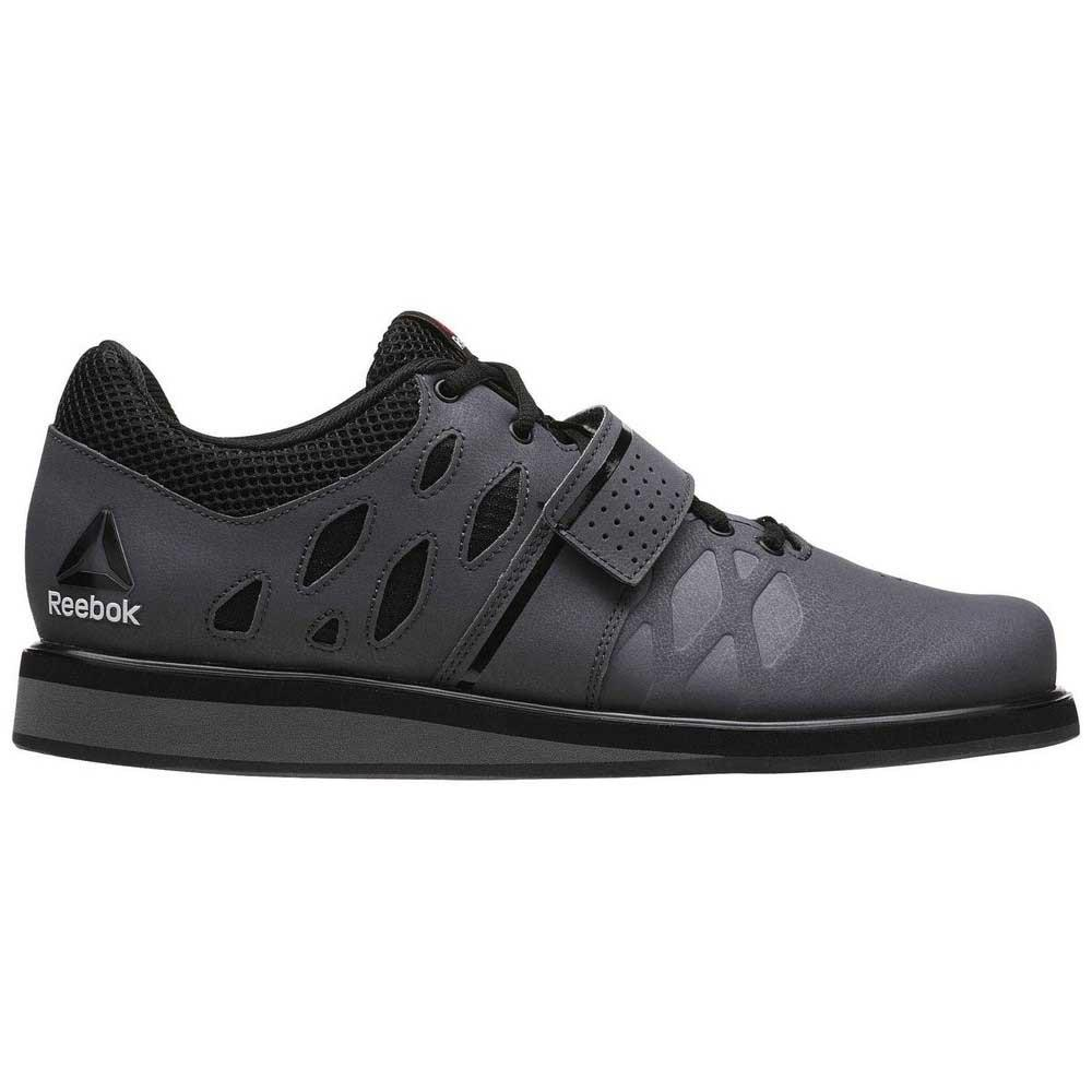 muy baratas busca lo último comprar online Reebok Lifter PR Black buy and offers on Outletinn