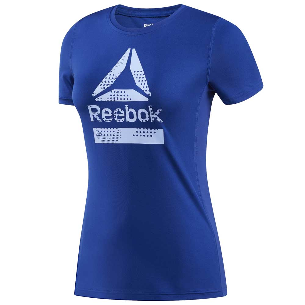 venta caliente bastante agradable rebajas Reebok ActivChill Graphic Blue buy and offers on Outletinn