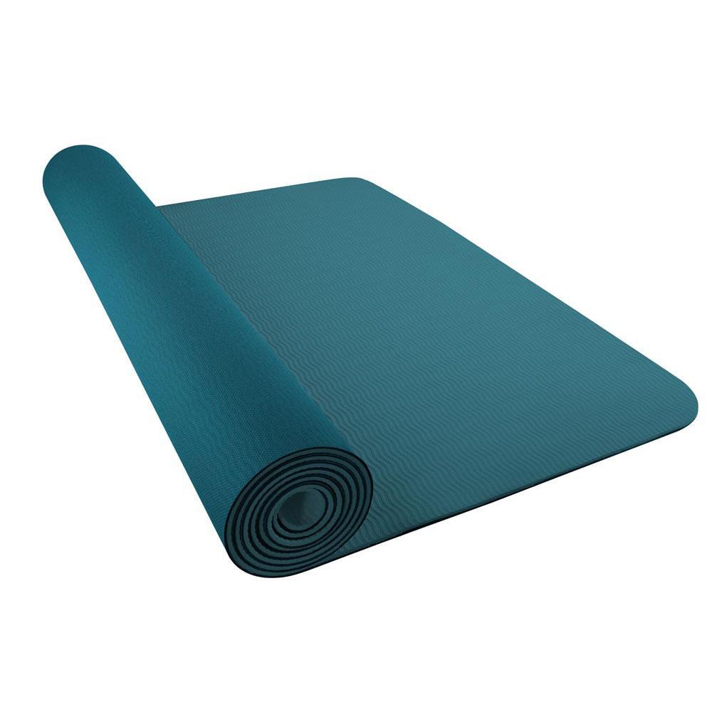 Nike Accessories Fundamental Yoga Mat Azul Outletinn