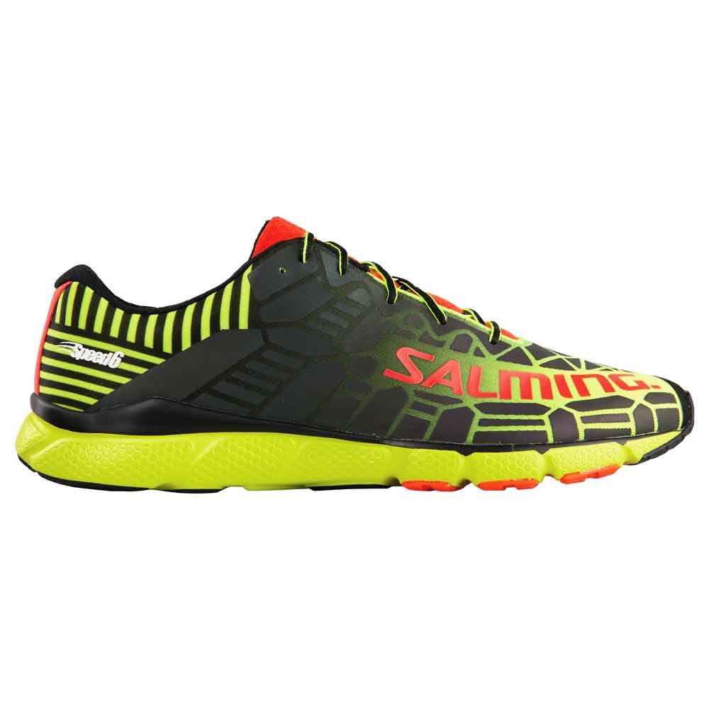 95fa84c9f29 Salming Speed 6 Multicolor buy and offers on Outletinn