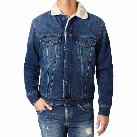 the latest a6df3 92441 Pepe jeans Pinner Dlx