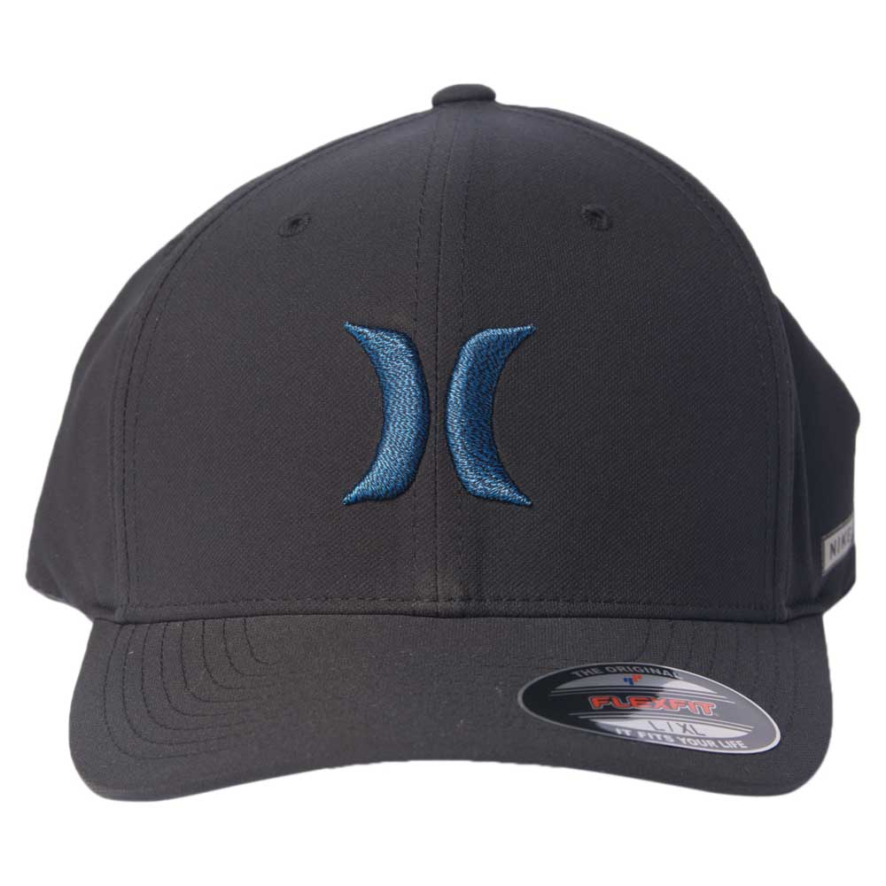 bd08c1592df Hurley Dri Fit One   Only Blue buy and offers on Outletinn