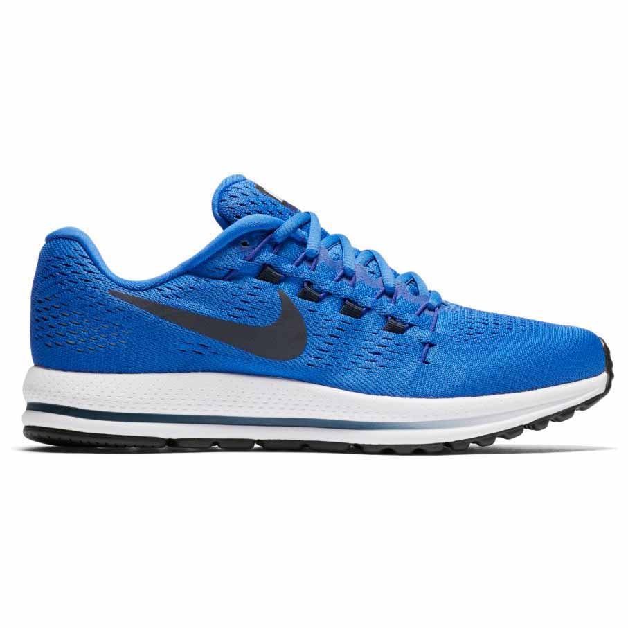 Nike Air Zoom Vomero 12 | Men's Fit Expert Review