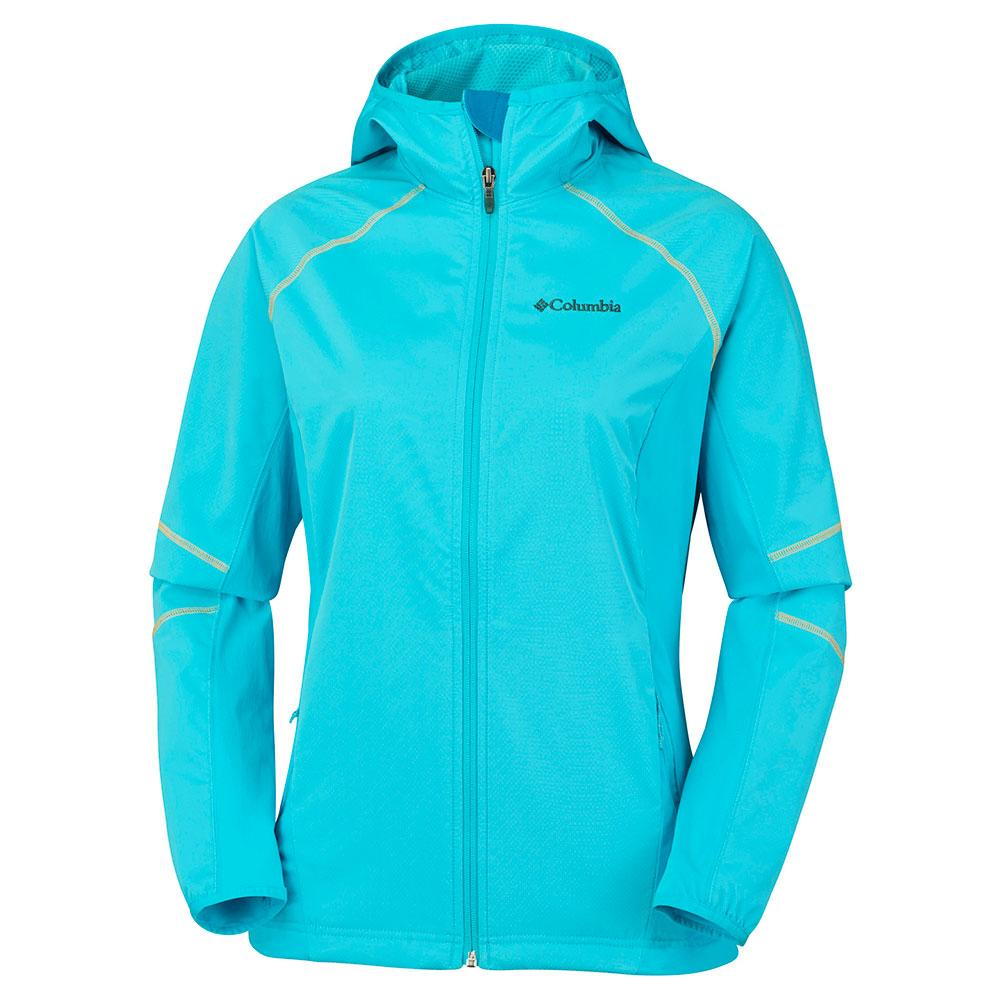 Sweet As Softshell Hoodie Women´s