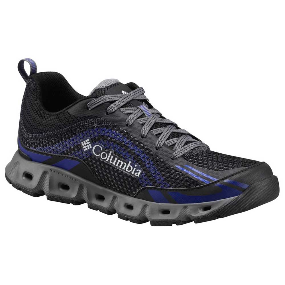 47e1cd911318 Columbia Drainmaker IV Black buy and offers on Outletinn