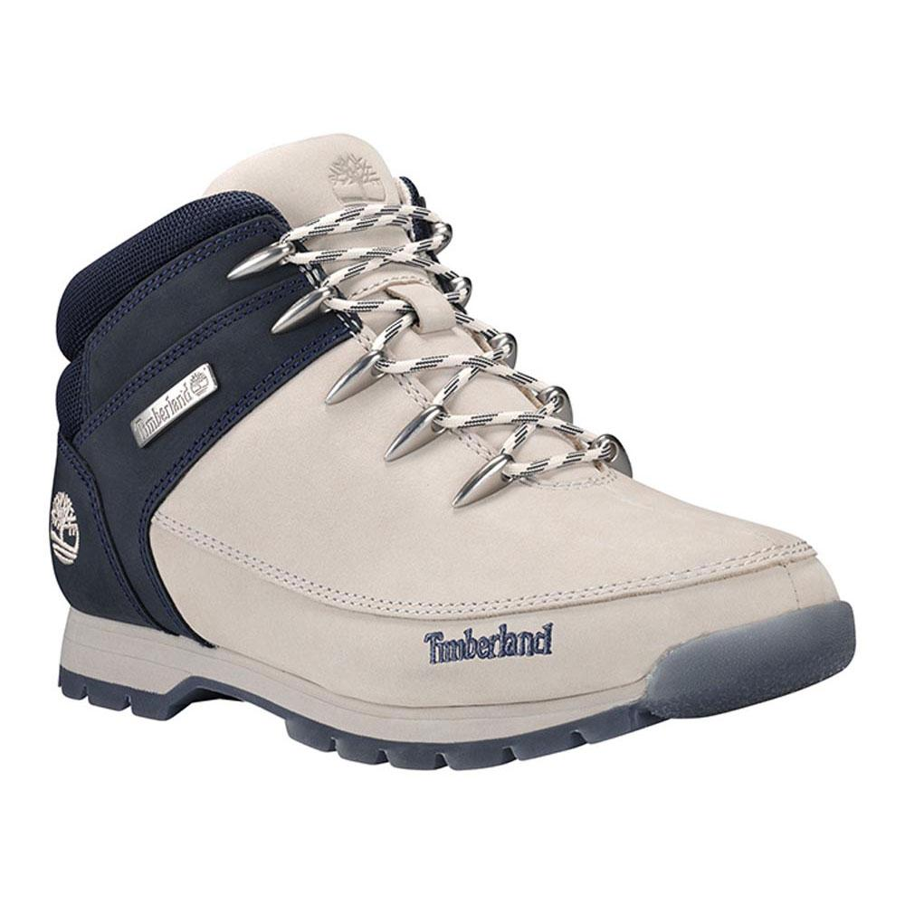 Timberland Euro Sprint Hiker White buy and offers on Outletinn b73f632e58
