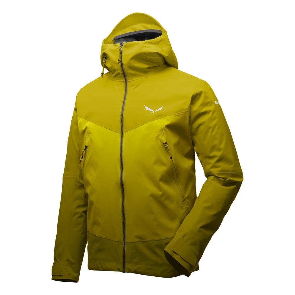 Salewa Ortles PTX 3L Stretch Jacket Waterproof jacket