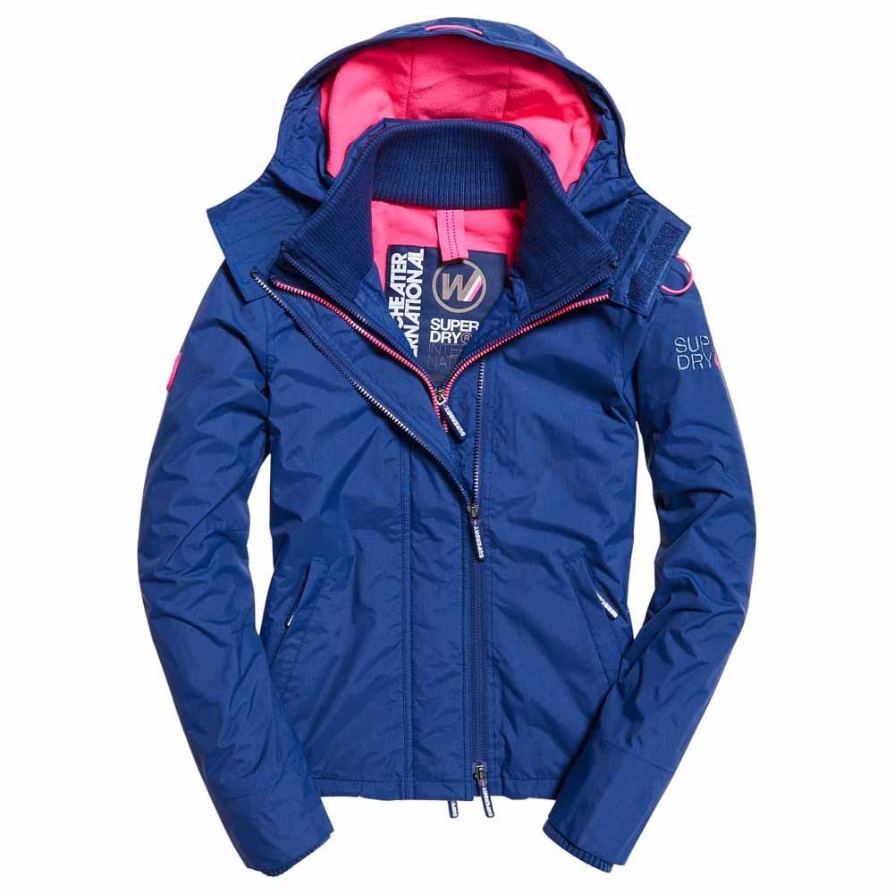 Superdry arctic hooded