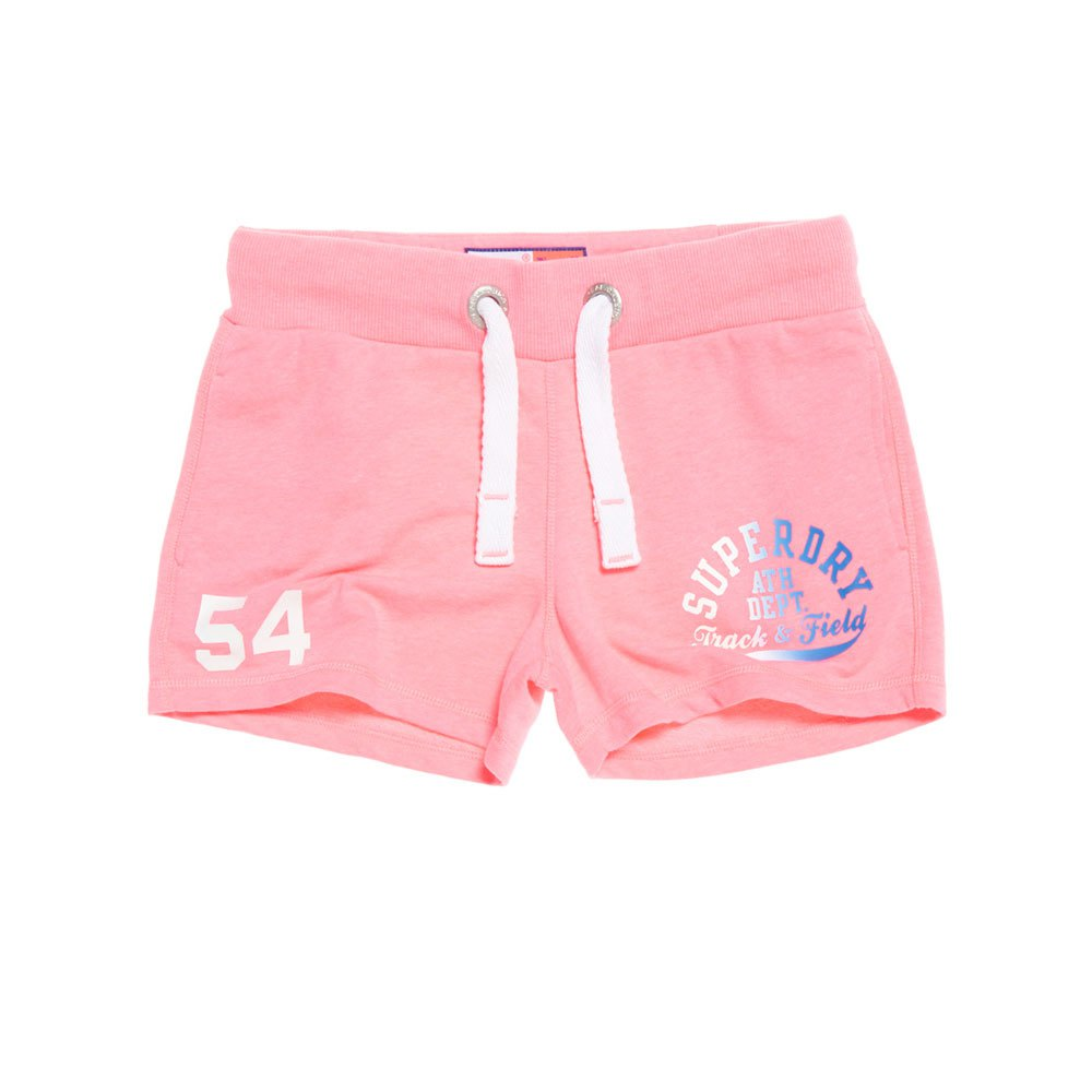 fd45e53f9684fd Superdry Track & Field Lite Pink buy and offers on Outletinn