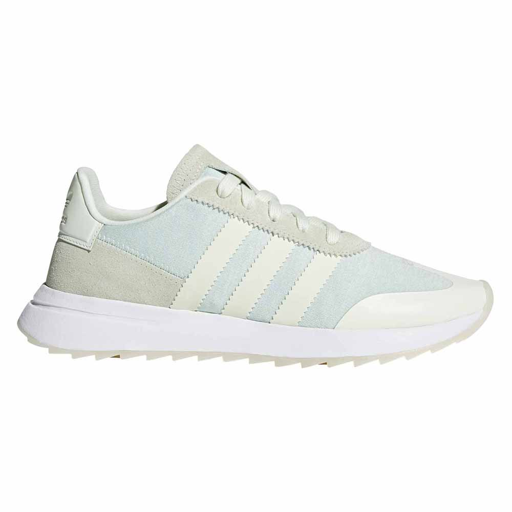 adidas originals Flashback Runner Green d81eeb1cd7