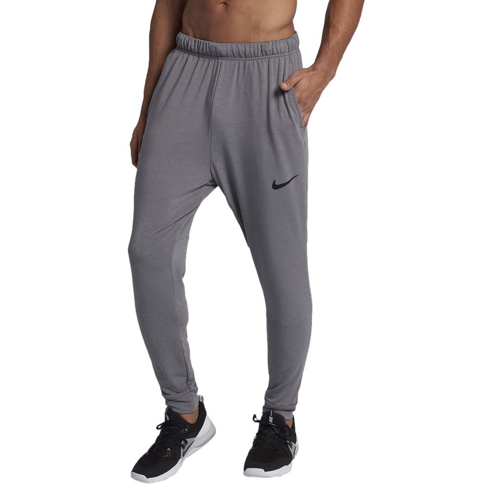 Nike Dry Hyperdry Tapered Pants Grey buy and offers on Outletinn 24e83098170d