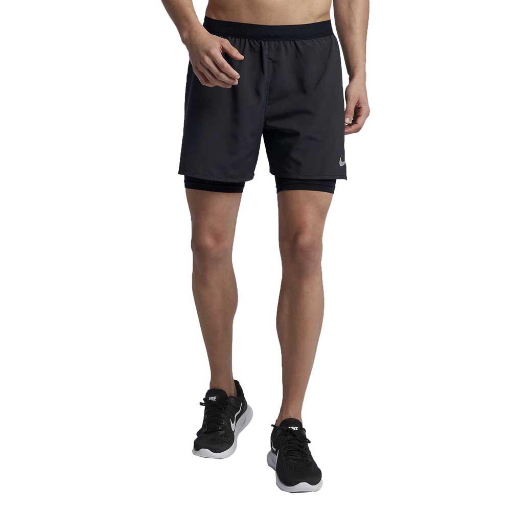 8ac5238c1f86 Nike Flex Stride 2 In 1 5´´ kjøp og tilbud