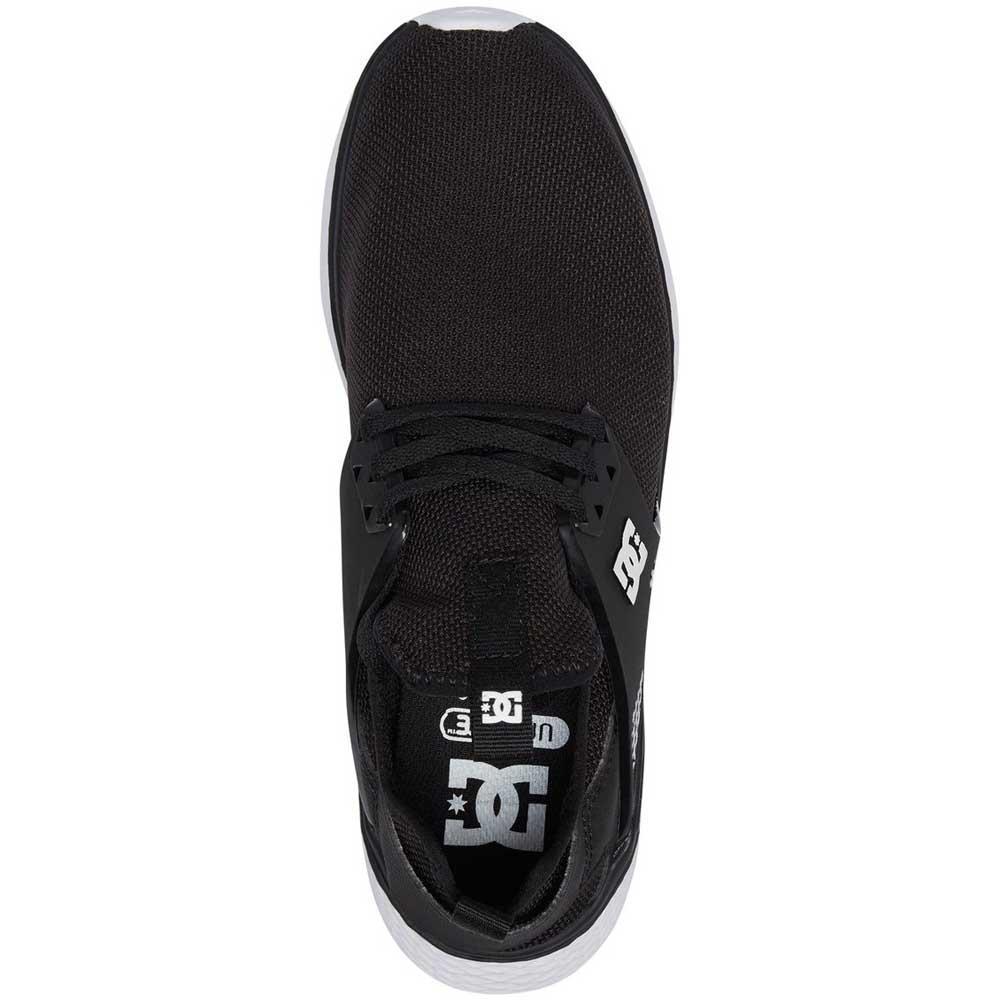 Dc shoes Meridian kjøp og tilbud, Outletinn Joggesko