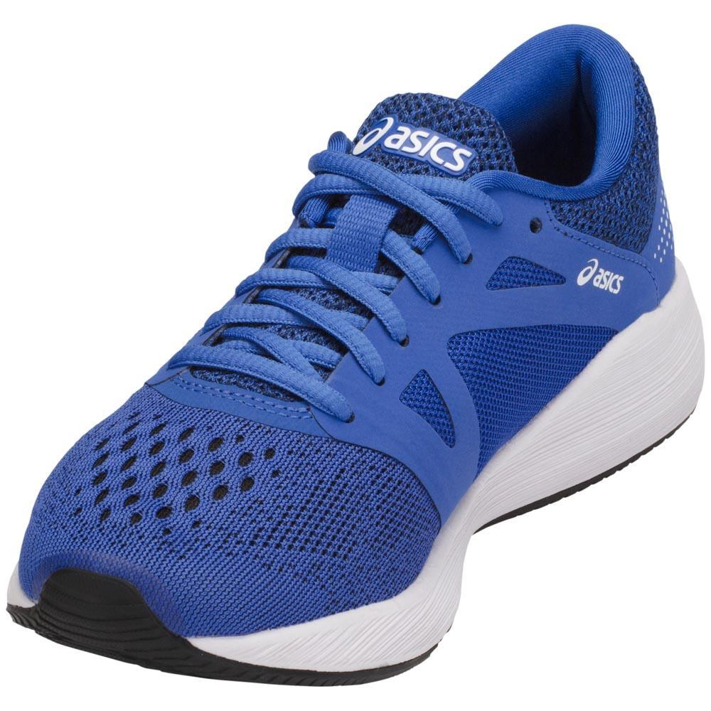 Asics Roadhawk FF GS Blue buy and offers on Outletinn 0d944e858f