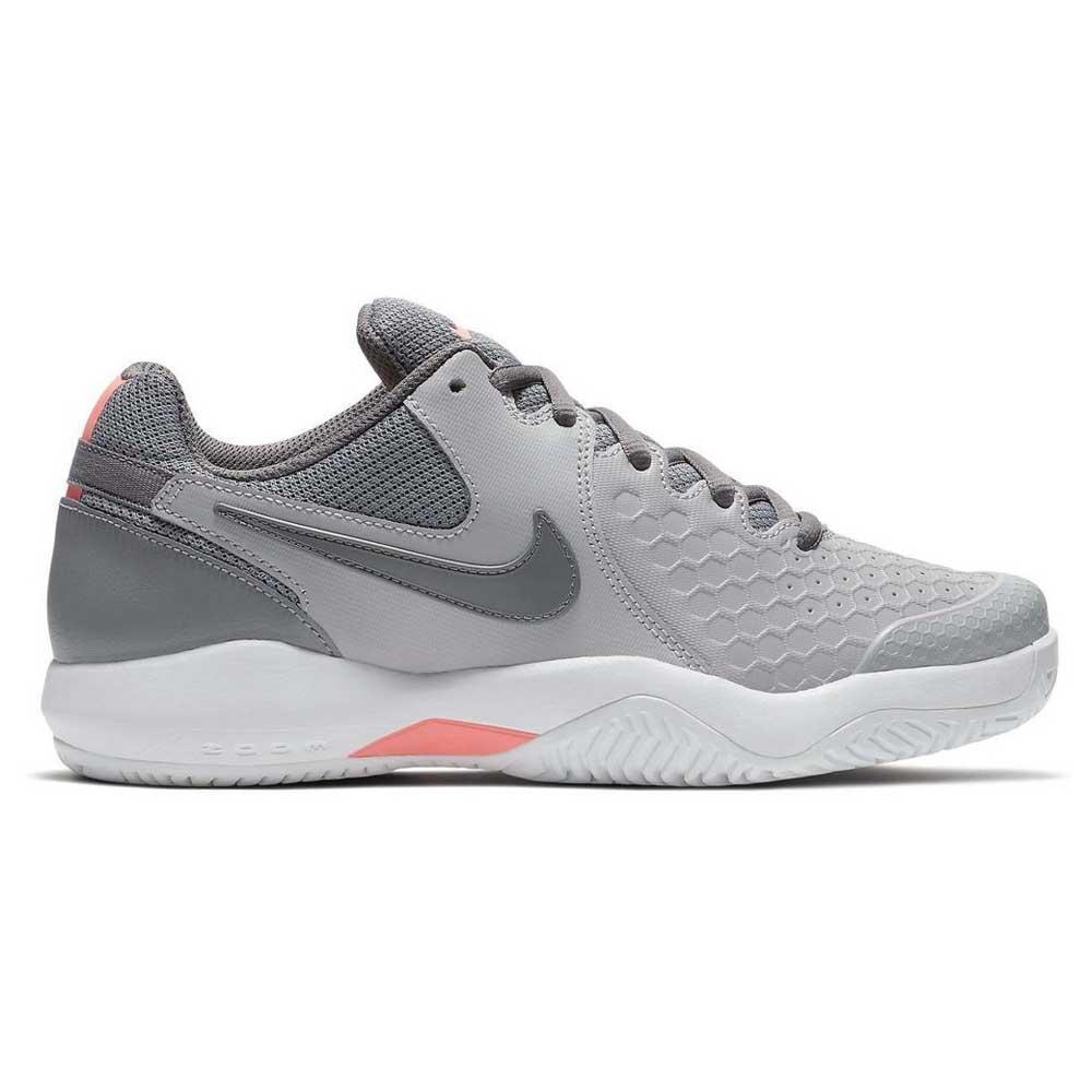 Nike Air Zoom Resistance Men's Tennis Shoe WhiteBlue
