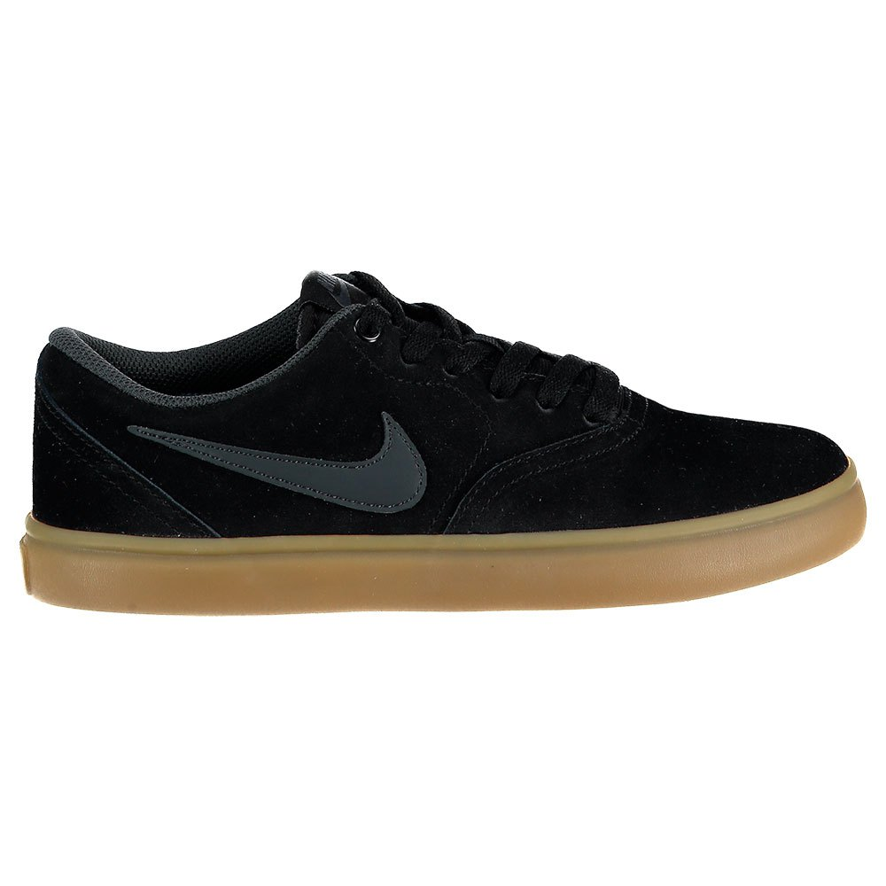 e4e3a14ff Nike SB Check Solarsoft Black buy and offers on Outletinn