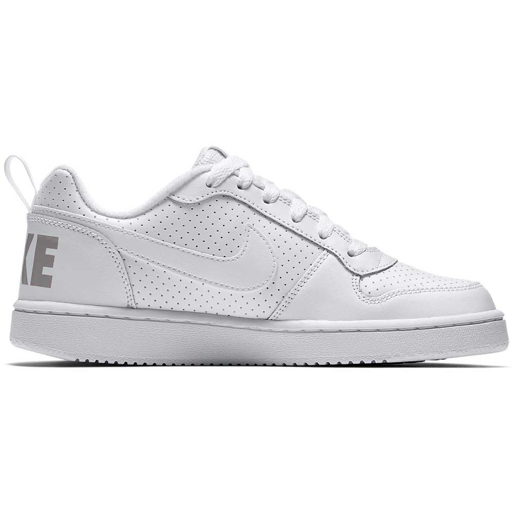 size 40 299e8 9dae4 Nike Court Borough Low GS buy and offers on Outletinn
