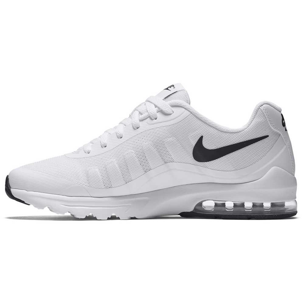 9b65e0ebb4eaa Nike Air Max Invigor White buy and offers on Outletinn