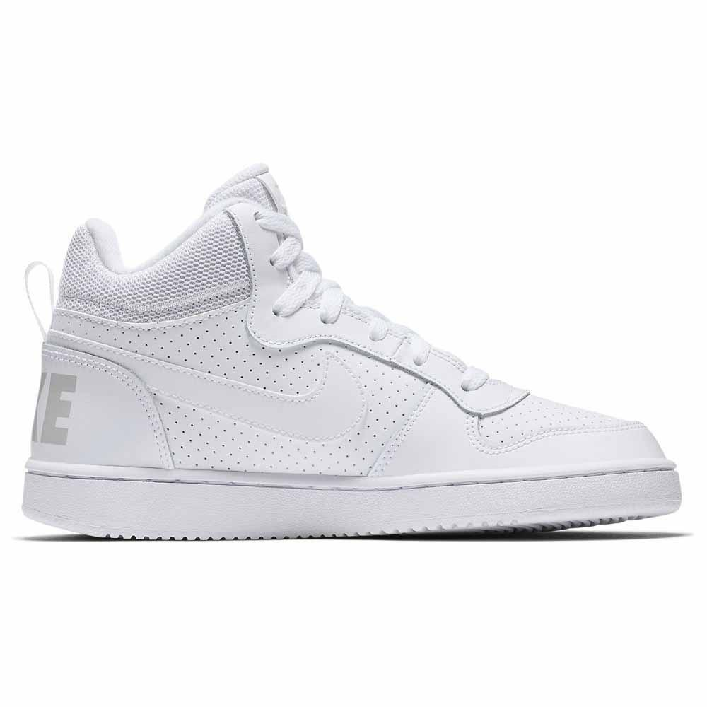 Nike Court Borough Mid GS buy and