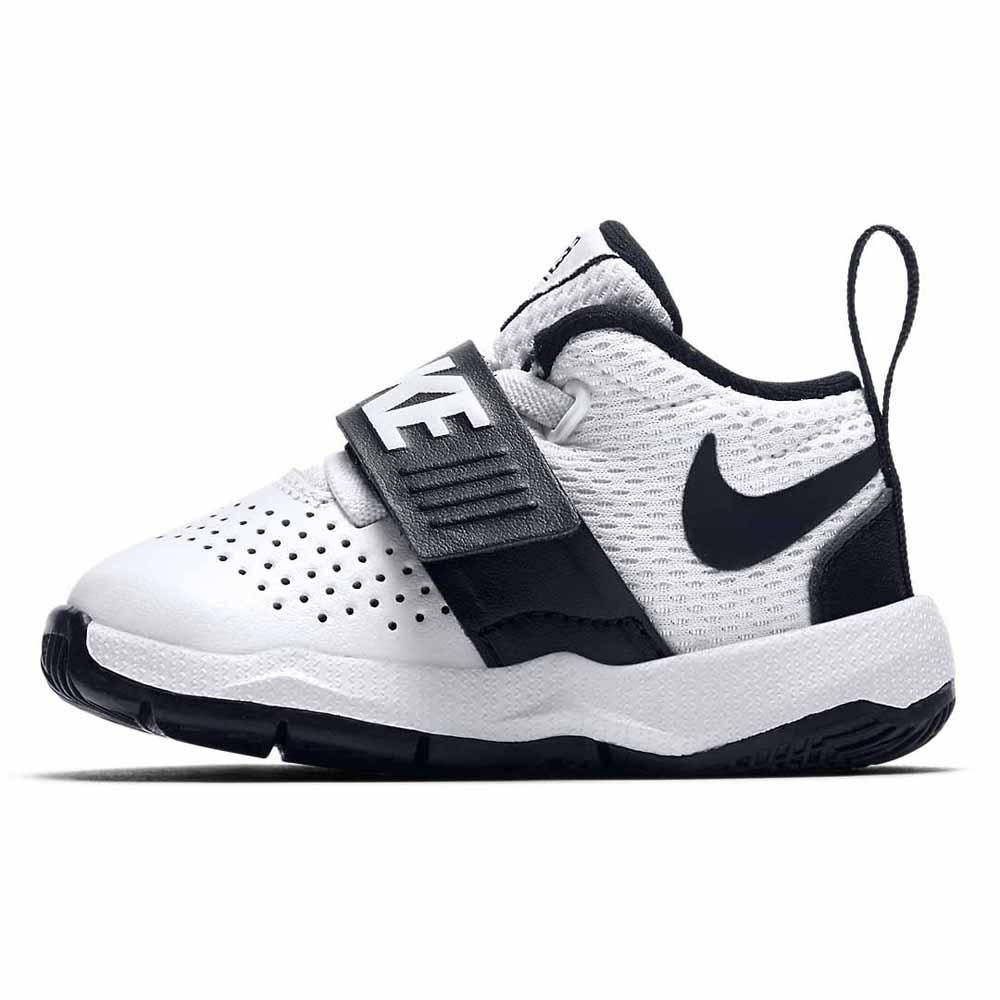 Nike Team Hustle D 8 TD White buy and offers on Outletinn 3131b970ce5a8