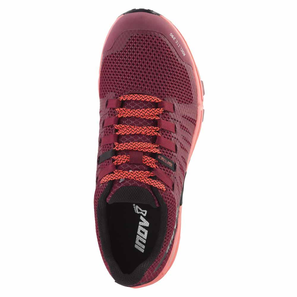 c50524ba111 Inov8 Roclite 290 Red buy and offers on Outletinn