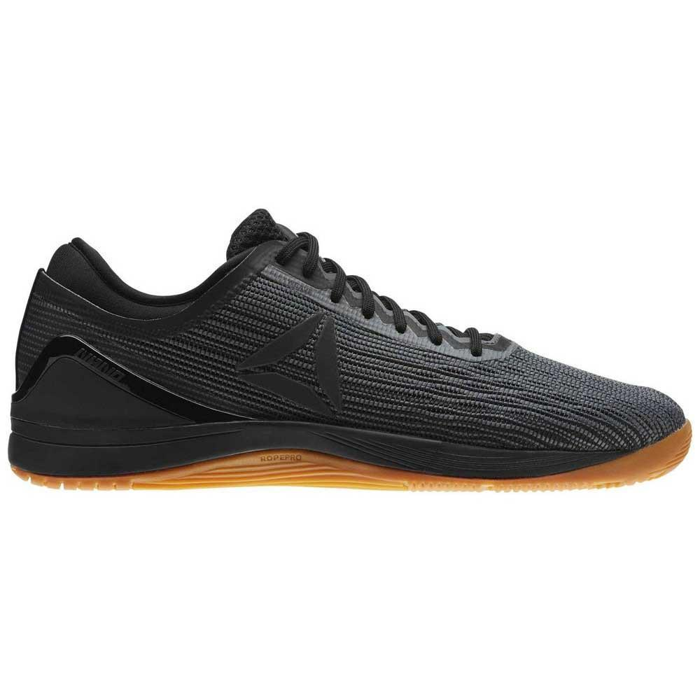 f205b3fb9936 Reebok Nano 8.0 Black buy and offers on Outletinn
