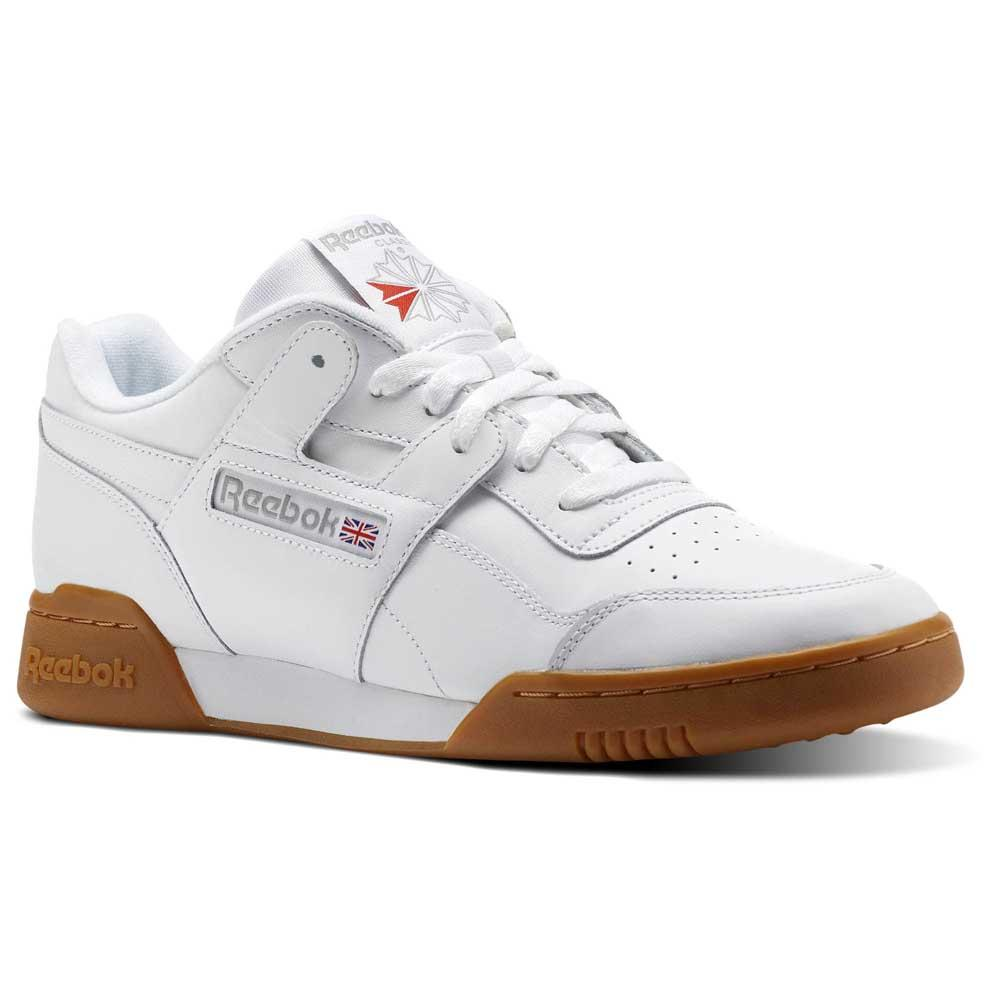 75c7b4bdcd1 Reebok classics Workout Plus buy and offers on Outletinn